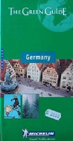 The Green Guide: Germany, Колектив