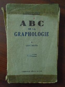ABC de la graphologie 2,