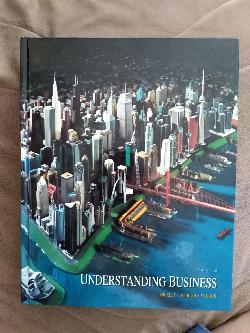 Understanding Business, William Nickels, Jim McHugh, Susan McHugh