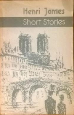 Short Stories, Henry James