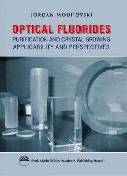 Optical Fluorides, Jordan Muhovski