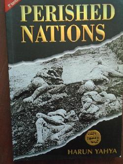 Perished Nations, Harun Yahya