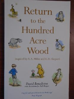 Return to the Hundred Acre Wood, David Benedictus