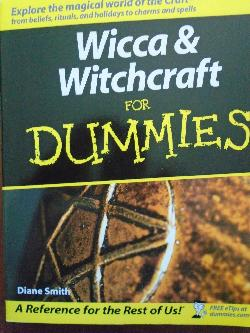 Wicca and Witchcraft For Dummies,