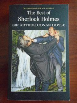 The Best of Sherlock Holmes, Sir Arthur Conan Doyle