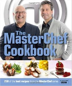 The MasterChef Cookbook,