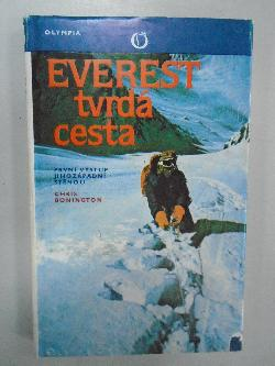 Everest tvrda cesta, C.Bonington
