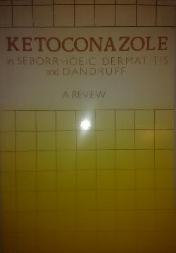 KETOCONAZOLE in Seborrhoeic dermatitus and dandruff, A RAEVIEW