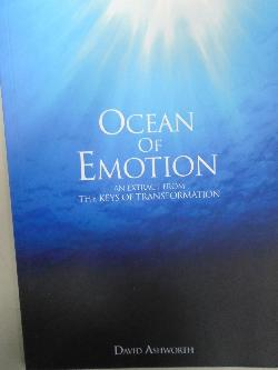 Ocean of emotion, David Ashworth