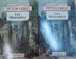 Les Miserables – vol.1 and 2, Victor Hugo