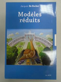 Modeles reduits,