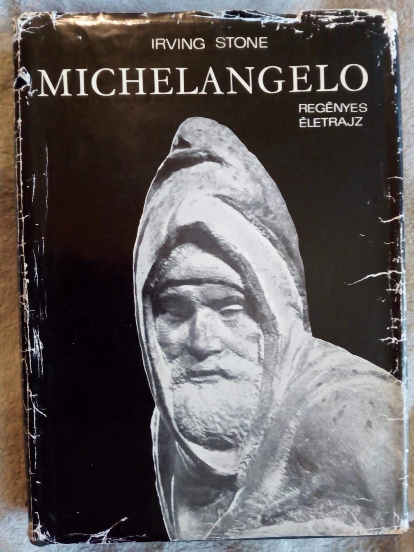 Michelangelo, Irving Stone