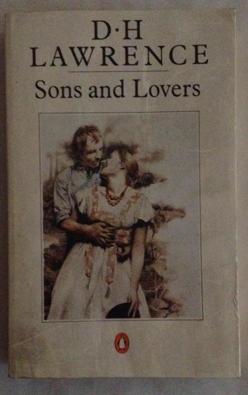 Sons and lovers, D. H. Lawrence
