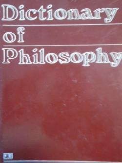 Dictionary of Philosophy,