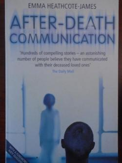 After Death Communication, Emma Heathcote-James