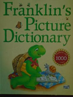 Franklin's Picture Dictionary,