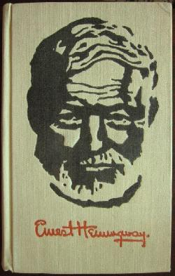 Selected stories , Ernest Hemingway