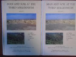 Man and soil at the third millennium edited. Vol. 1-2,  J. L. Rubio, R. P. C. Morgan, S. Asins and V. Andreu