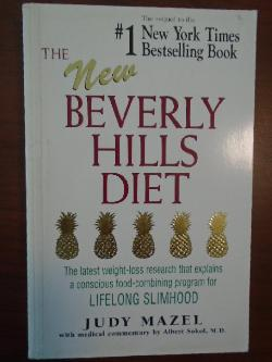 The New Beverly Hills Diet,