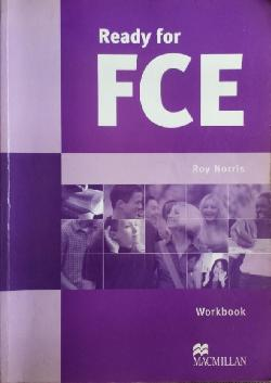 Ready for FCE. Workbook, Roy Norris