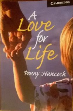 A Love for Life, Penny Hancock