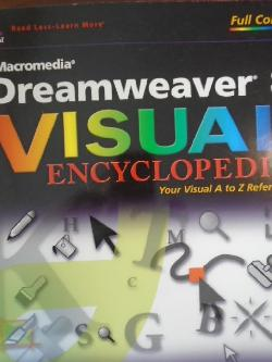 Dreamwear 8 visual encyclopedia,