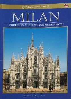 Milan. Churches, museums and monuments, Колектив