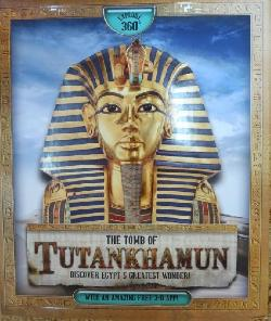 the tomb Tutankhamun, колектив
