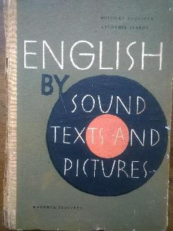 English by sound, texts and pictures, Bossilka Yousheva, Lyubomir Ivanov