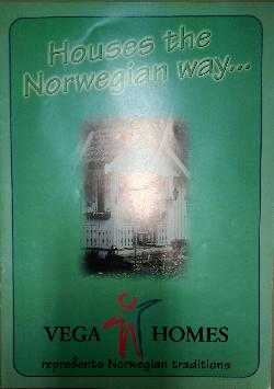 Houses the Norvwegian way, Колектив