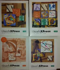 A Guide To QuarkXPress for Windows, Колектив