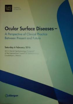 Ocular Surface Diseases, Колектив