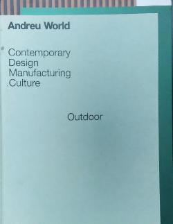 Andreu World – Contemporary Design. Manufacturing Culture, Колектив