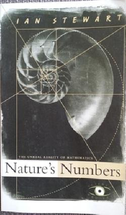 Nature's Numbers,  Ian Stewart