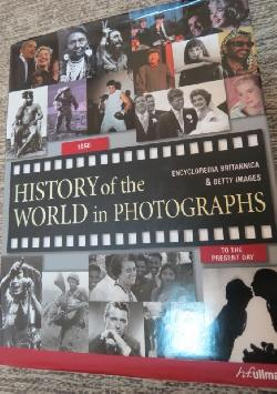 history of the world in photographs, колектив