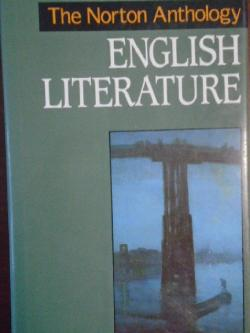 The Norton Anthology of English Literature, Vol. 2, M. H. Abrams