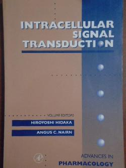 Intracellular Signal Transduction, Hiroyoshi Hidaka
