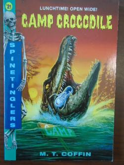 Camp Crocodile , M. T. Coffin