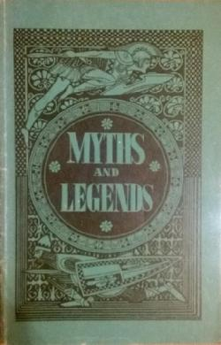 Myths and Legends, А. П. Якобсон