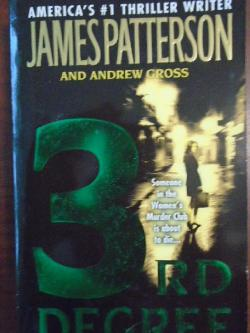3 rd Degree, James Patterson