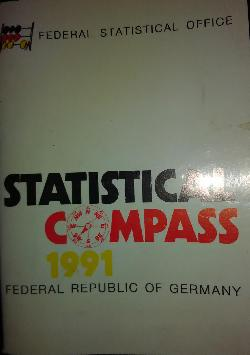 STATISSTICAL COMPAS 1991 Federal Republic of  Germany, Колектив