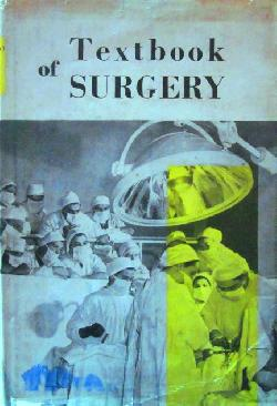 Textbook of surgery , Abram Velikoretsky