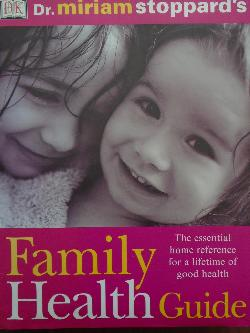 Family Health Guide, Miriam Stoppard's