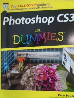 Photoshop CS3 for dummies,