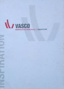 VASCO. iNSPIRATION BROCHURE/ RADIATORS, Колектив