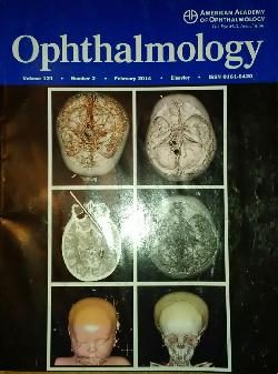 Ophtalmology. Vol. 121, №2, Februari 2014, Колектив