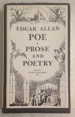 Prose and Poetry, Edgar Allan Poe