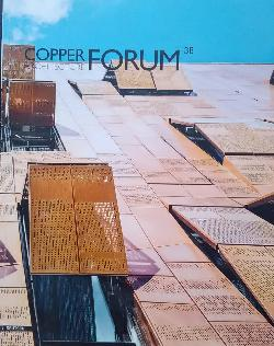 Copper Architecture Forum 38/2015, Колектив