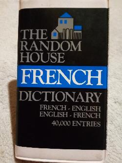 French dictionary / French-English / English-French/, Колектив