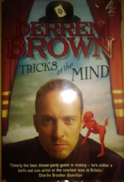 Tricks of the Mind, Derren Brown